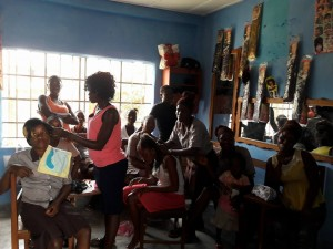 Sierra Leone 2 tag