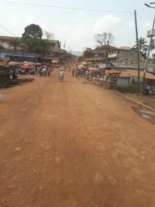 sierra Leone Tag 5